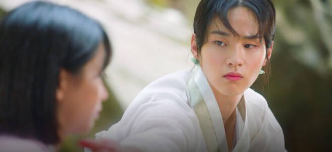 출처: KBS2 <조선로코-녹두전>