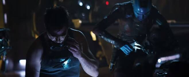 출처: '어벤져스:엔드게임' 30초 퍼스트 스팟 영상 캡처