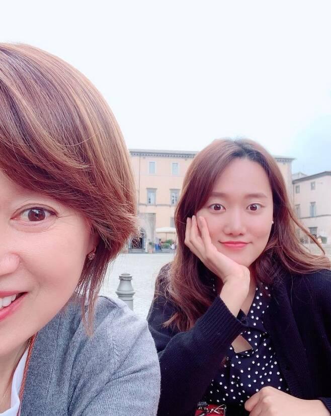 출처: 박미선 인스타그램