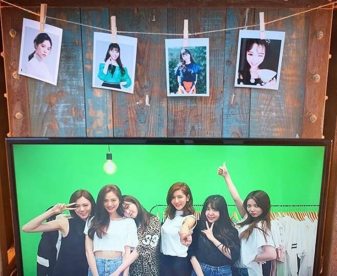 출처: 박수아 인스타그램