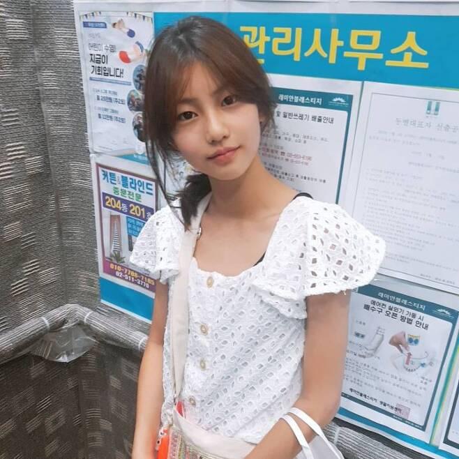 출처: 박연수 인스타그램