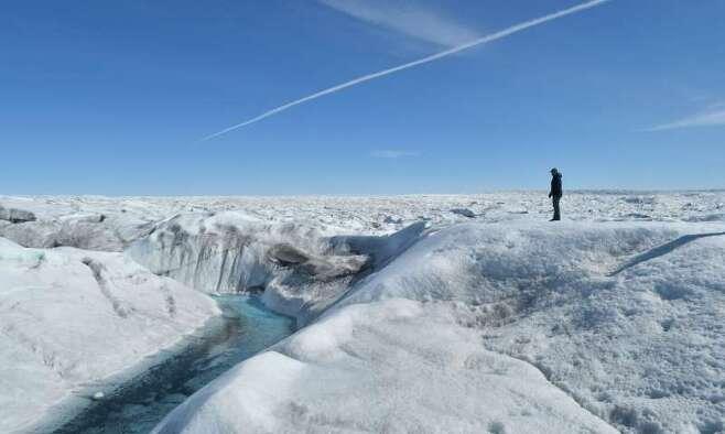 출처: Kevin Krajick/Earth Institute