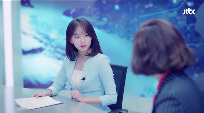 출처: JTBC 드라마 '미스티' 캡처