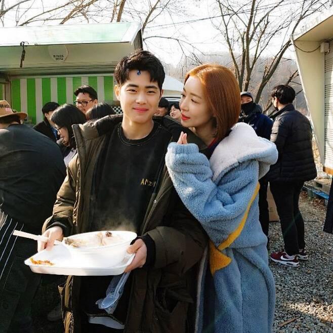 출처: 배우 윤세아 인스타그램