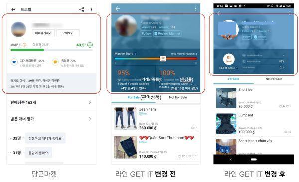 출처: ©김재현 당근마켓 대표 페이스북 발췌