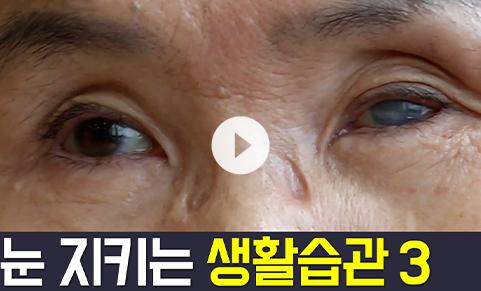 출처: [Balance Of Life] 77세에 시력 1.0?! *황반변성* 예방하는 눈 건강법 l 닥터 지바고