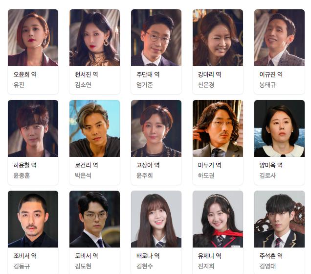 """출처: SBS '펜트하우스2"""""""
