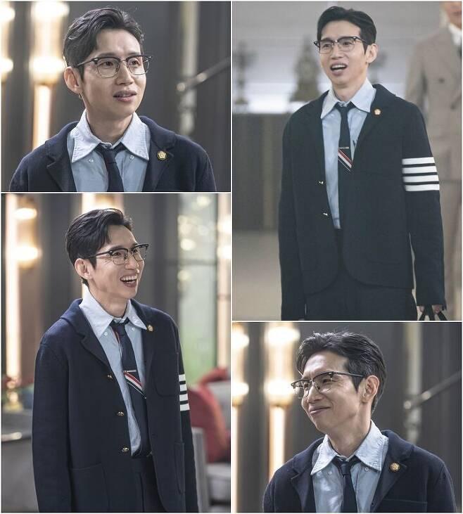 출처: SBS '펜트하우스2'
