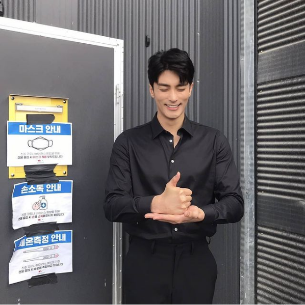 출처: 성훈 인스타그램