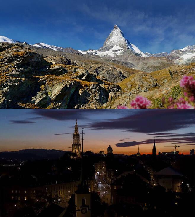 출처: 이미지 출처 : 스위스 그랜드 투어 홈페이지 grandtour.myswitzerland.com