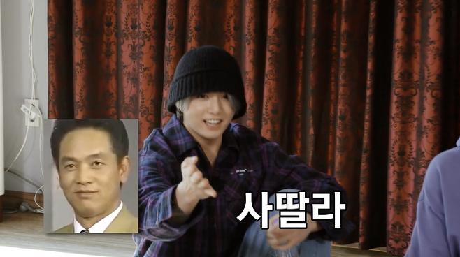 출처: V LIVE 'BTS'