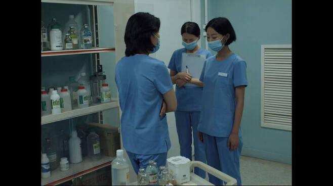 출처: 영화 <인플루엔자> ⓒ 전주국제영화제
