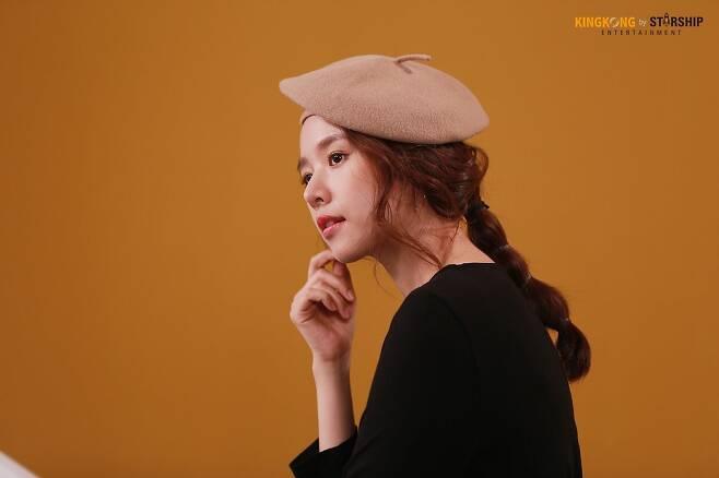 출처: 킹콩 by 스타쉽 / 배우 조윤희