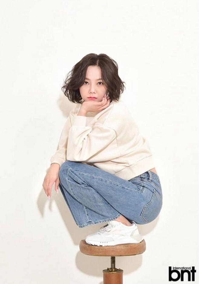 출처: bnt화보