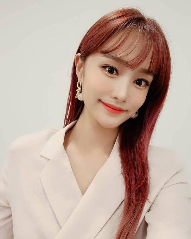 출처: 강혜진 인스타그램