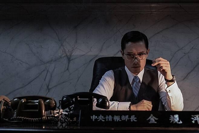 출처: 영화 '남산의 부장들'
