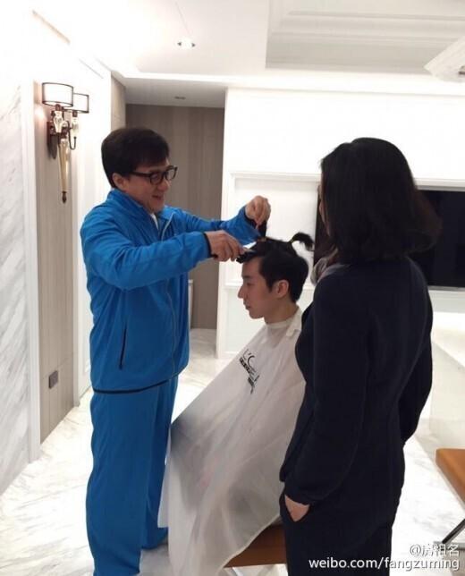 출처: 방조명 웨이보
