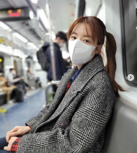 출처: 김규리 인스타그램