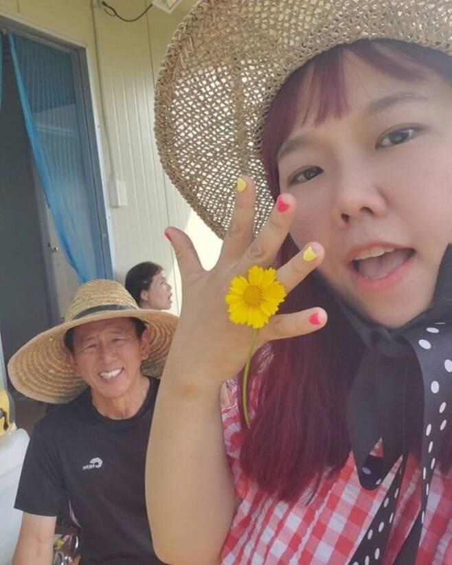 출처: 홍현희 인스타그램