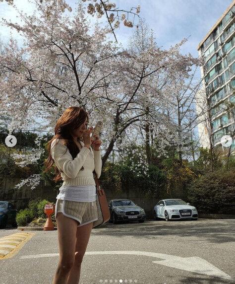 출처: 티파니영 인스타그램