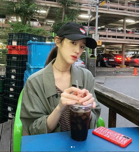 출처: 박보람 인스타그램