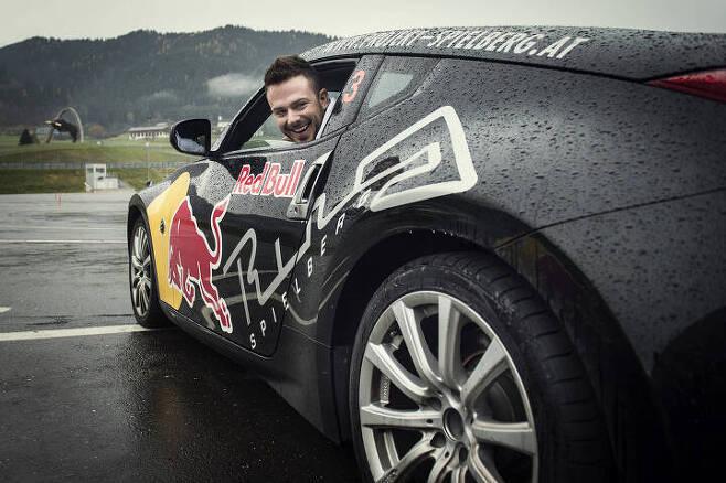 출처: Markus Berger - Red Bull Content Pool