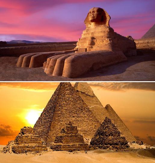 출처: 출처: 이집트 관광청 홈페이지