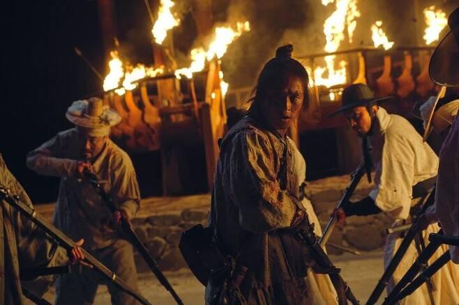 출처: 넷플릭스 '킹덤 시즌2' 스틸