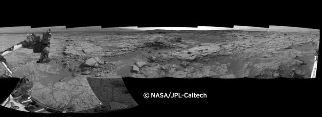 출처: NASA/JPL-Caltech, MSSS