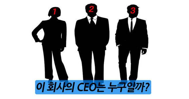 출처: 당신이 생각하는 CEO는?