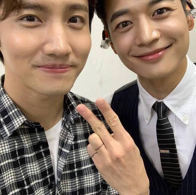 출처: 최강창민 인스타그램