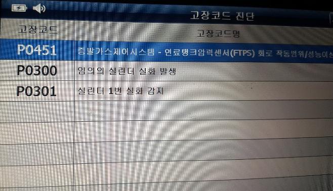 출처: 바름정비남양점 H3모터스 정밀테스터기 실린더 실화