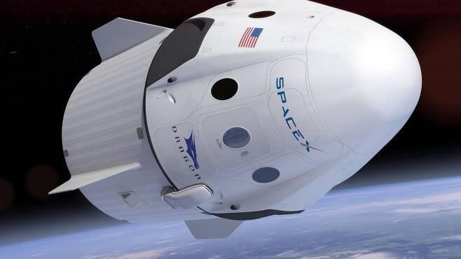 출처: Spacex