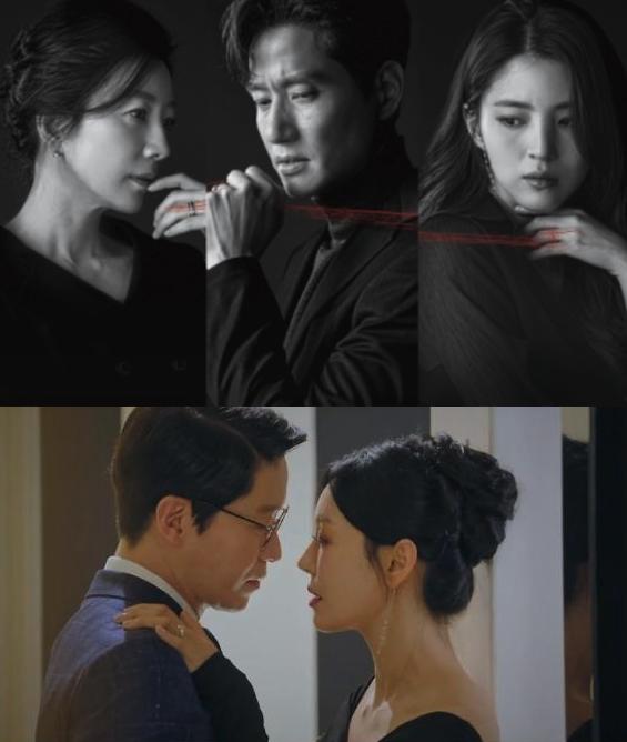 출처: JTBC '부부의 세계', MBC '펜트하우스'