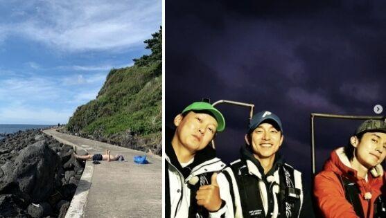 출처: 박병은 인스타그램