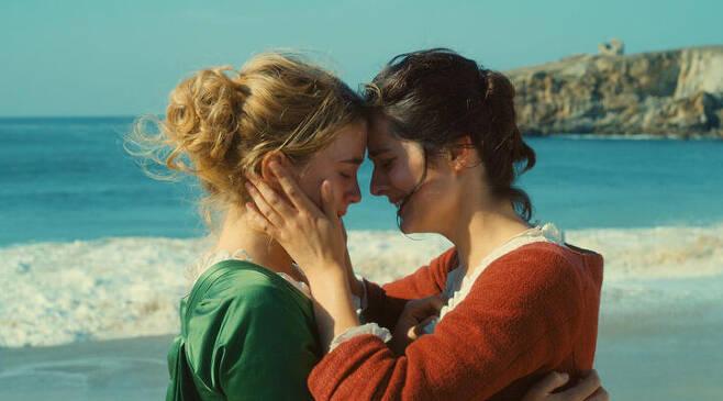 출처: 영화 <타오르는 여인의 초상> ⓒ 그린나래미디어(주), 씨나몬(주)홈초이스