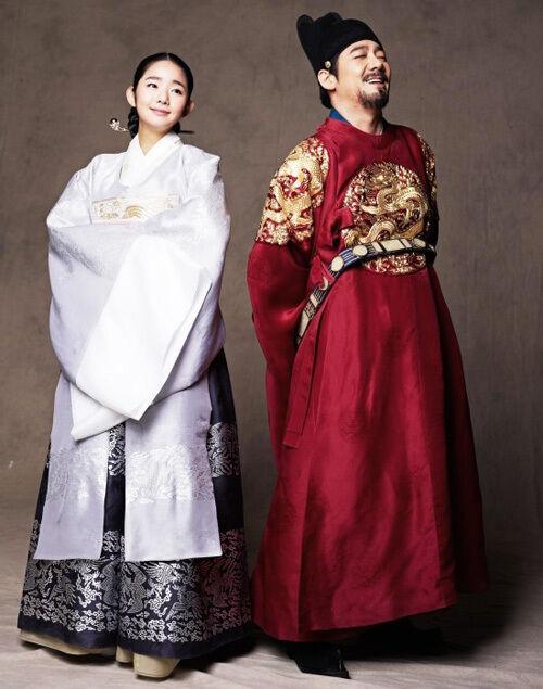 출처: 뮤지컬 '광해,왕이 된 남자'
