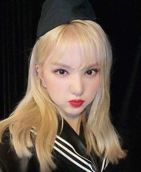 출처: 은하 팬스타그램