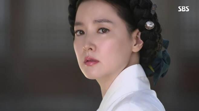 출처: SBS '사임당, the Herstory'