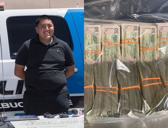 출처: Albuquerque Police Department