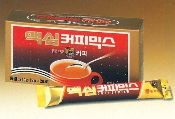 출처: 동서식품 제공