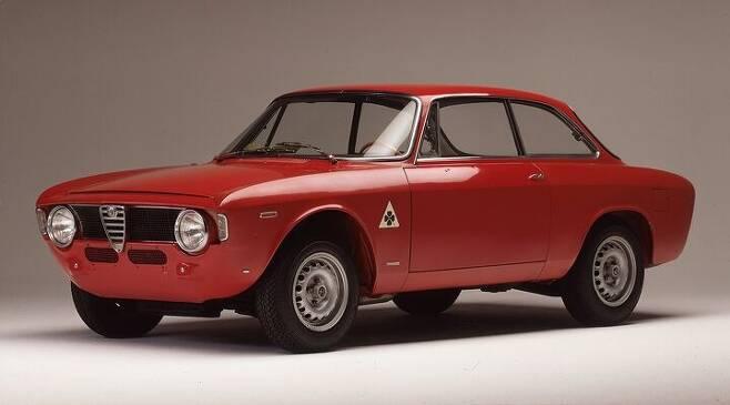 출처: Alfa Romeo