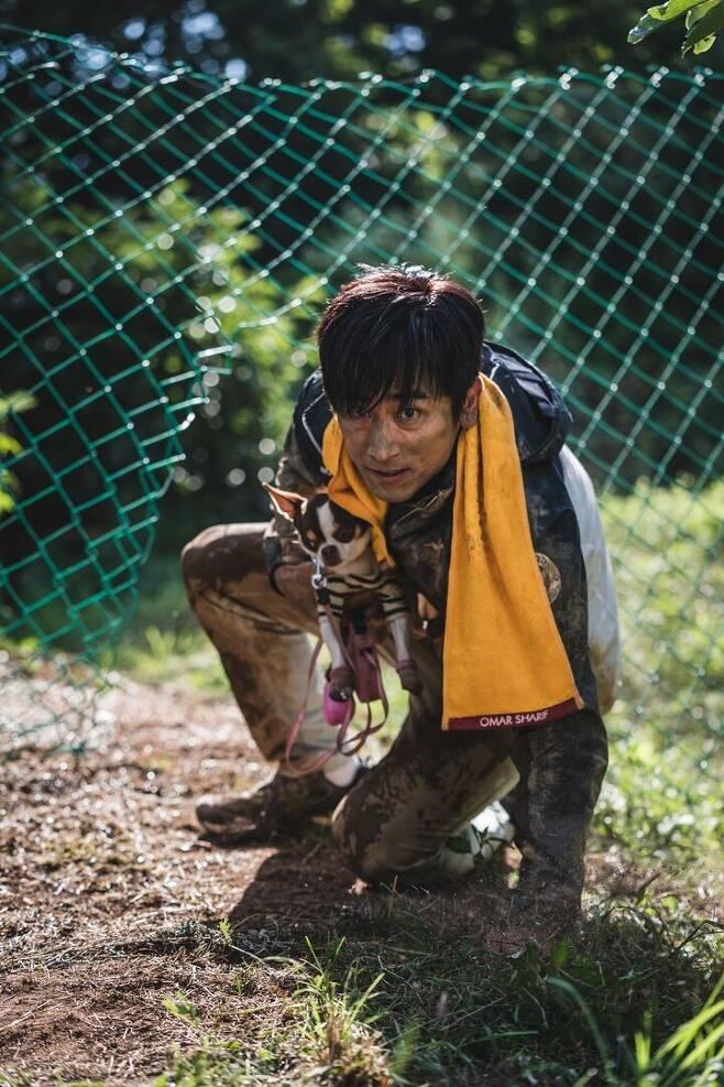 출처: 영화 '차인표' 스틸. 사진 넷플릭스