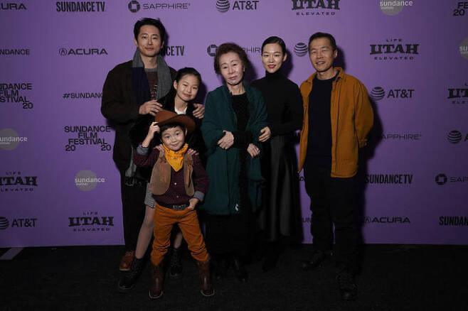 출처: 선댄스영화제 공식홈페이지