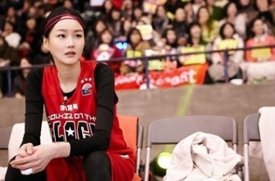 출처: KBS 2TV '우리 동네 예체능' 스틸