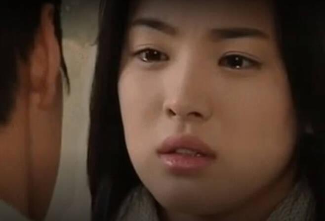 출처: KBS2 <가을동화> 방송 캡쳐