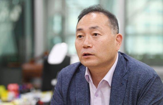 수술실 내 CCTV 설치에 동의하는 입장인 김원이 더불어민주당 의원은 공익제보 활성화로 의료범죄를 척결할 수 있다는 의협의 주장이 안이하다고 비판했다. 사진=김범석 기자