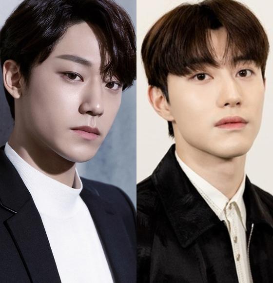 이도현과 곽동연이 넷플릭스 새 오리지널 시리즈 '사냥개들'로 호흡을 맞춘다.