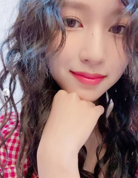 Group TWICE Mina shows off Liz beautyMina posted several photos on the official SNS of TWICE on the 8th with the phrase Alcohol-free.Mina in the public photo shows her alluringness with long black hair, red lip, and colorful costumes, and she has also emanated a pure yet mysterious charm with a pink mermaid dress.On the other hand, Group TWICE, which Mina belongs to, will release a new album Taste of Love at 1 pm on November 11.Earlier today (9th) at 6 p.m., the new albums title song Alchol-Free (alcohol-free) will be released and music videos.The new song Alcohol-Free performance will be released for the first time in NBCs flagship program Ellen DeGeneres Show.