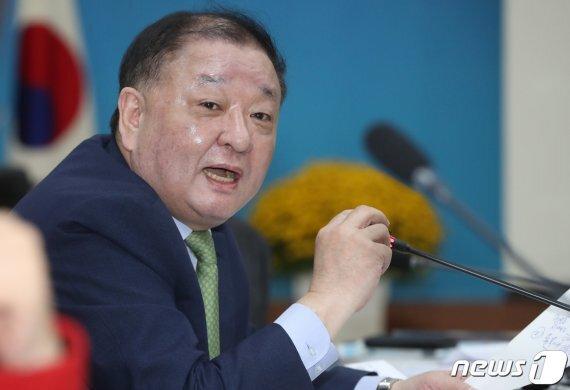 강창일 주일 대사. 뉴스1